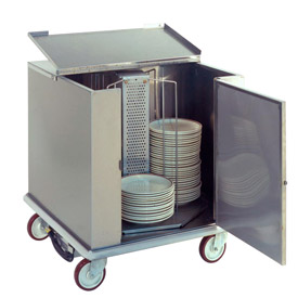 Dish Storage Carts