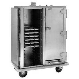 Heated Cabinet/HD Correctional