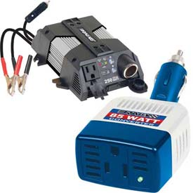 Rally Manufacturing Converters & Inverters