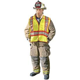 Hi-Visibility Public Safety Vests