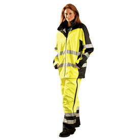 Speed Collection® Rainwear