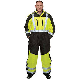 OccuNomix Premium Cold Weather Coverall