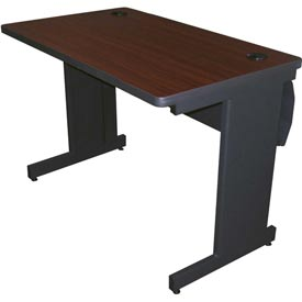 Marvel® - Pronto® Training Tables with Lockable Raceway Wire Door