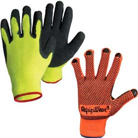 Refrigiwear High-Vis Gloves