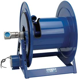 Medium Pressure Hydraulic Motor Driven Hose Reels