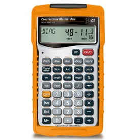 Construction Calculators & Estimators