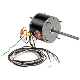 Rotom Permanent Split Capacitor Residential Condenser Fan Motors