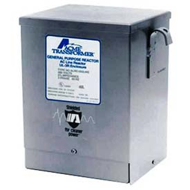 Acme Electric Harsh Environment Series Transformers