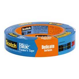 Delicate Surfaces Scotch-Blue Painters Tape