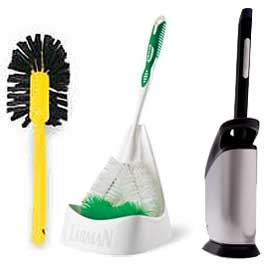 Bathroom Supplies Toilet Brushes Amp Plungers Toilet