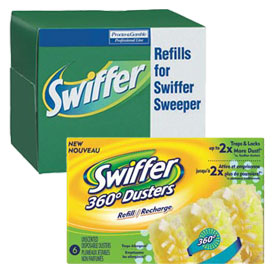Swiffer® Duster With Extendable Handle