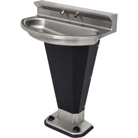 Acorn Multi Station Washfountains