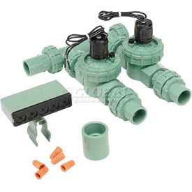Orbit® Underground Irrigation System Manifolds