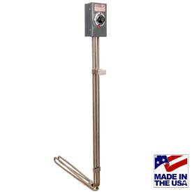 Tempco Tank Immersion Heaters