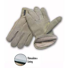 Insulated Driver's Gloves