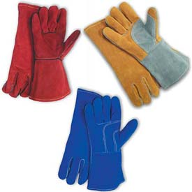 Thermal Working Welder's Gloves