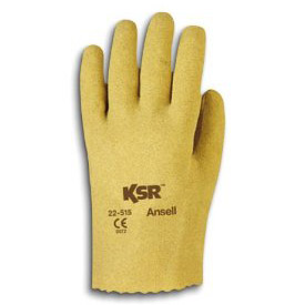 Vinyl Coated Gloves