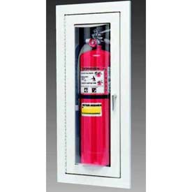 Fire Extinguisher Cabinets Parts GlobalIndustrialcom - Outdoor fire extinguisher cabinets