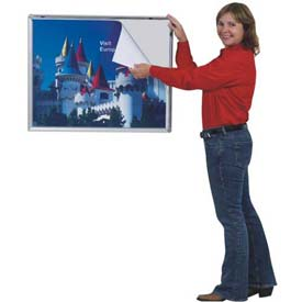 Wall Mount Sign Displays