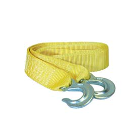 K-Tool Vehicle Tow Straps