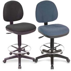 Lorell® Adjustable Multi-Task Stools