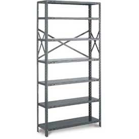 Tri-Boro Klip-It Open Shelving