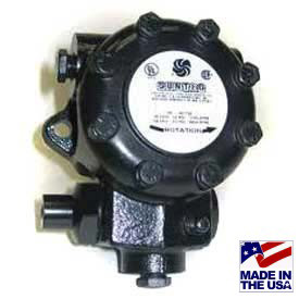 Suntec Fuel Oil Pumps J Series Single Stage
