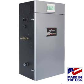 Burnham® Alpine Wall Mounted Condensing Water Boiler