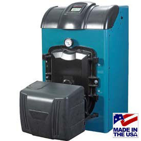 Burnham® MPO-IQ Oil Cast Iron Water Boilers