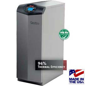 Lochinvar Knight® High Efficiency Commercial Condensing Boilers