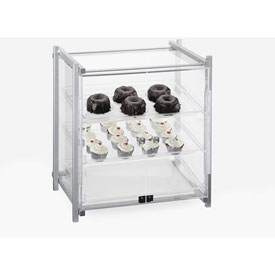 Cal-Mil Self Serve Pastry Cases