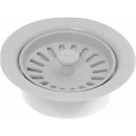 Decorator Plastic Disposer Flanges