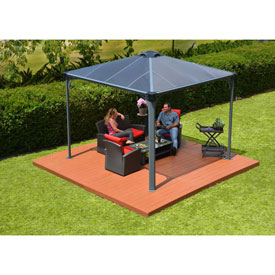 Poly-Tex Palermo™Gazebos