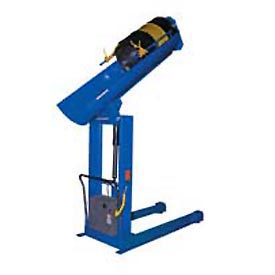 Hydraulic Drum Dumpers