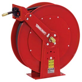 Spring Retractable Pressure Wash Reels