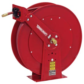 Dual Pedestal Medium Pressure Oil Reels