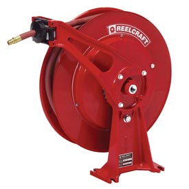 Ultimate Duty Vehicle Mount High Pressure Grease Reels