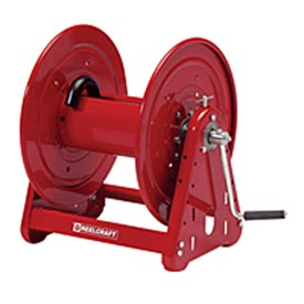 Heavy Duty Hand Crank Low Pressure Reels