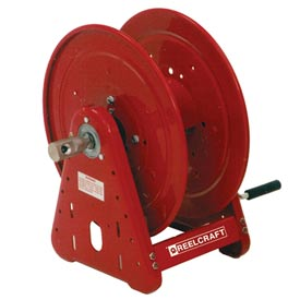 Heavy Duty Hand Crank Medium Pressure Reels