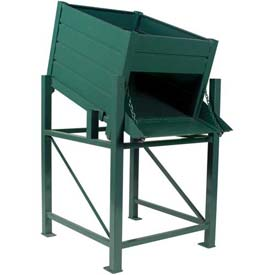 Workingtainer® Industrial Steel Containers and Tilt Stands