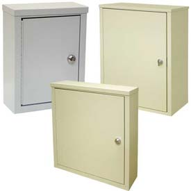 Wall Mounted Medical Cabinets