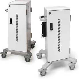 Anthro® Tablet Charging & Storage Carts