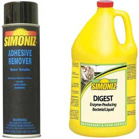 Simoniz® Specialty Cleaners