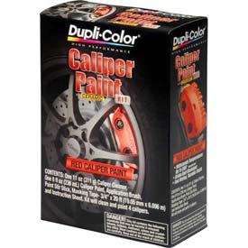 Dupli-Color® Caliper & Wheel Paints