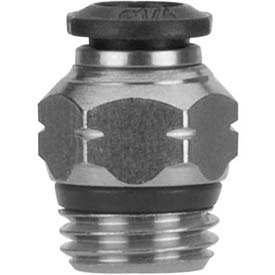 Alpha Fittings Push-To-Connect Swift-Fit Fittings