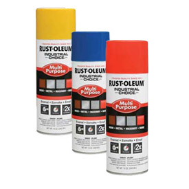 Rust-Oleum General Purpose Enamels