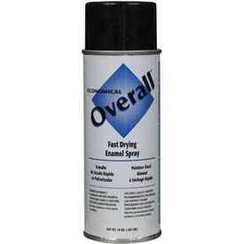 Rust-Oleum Overall Economical Enamels