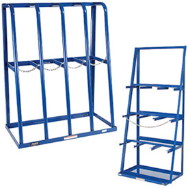 Great Vertical Bar Racks
