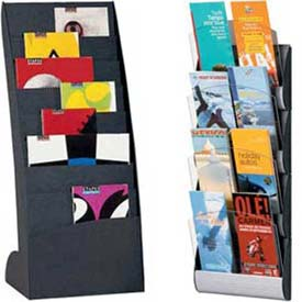 Paperflow - Floor Literature Display Racks