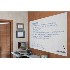 Self-Adhesive Marker Boards